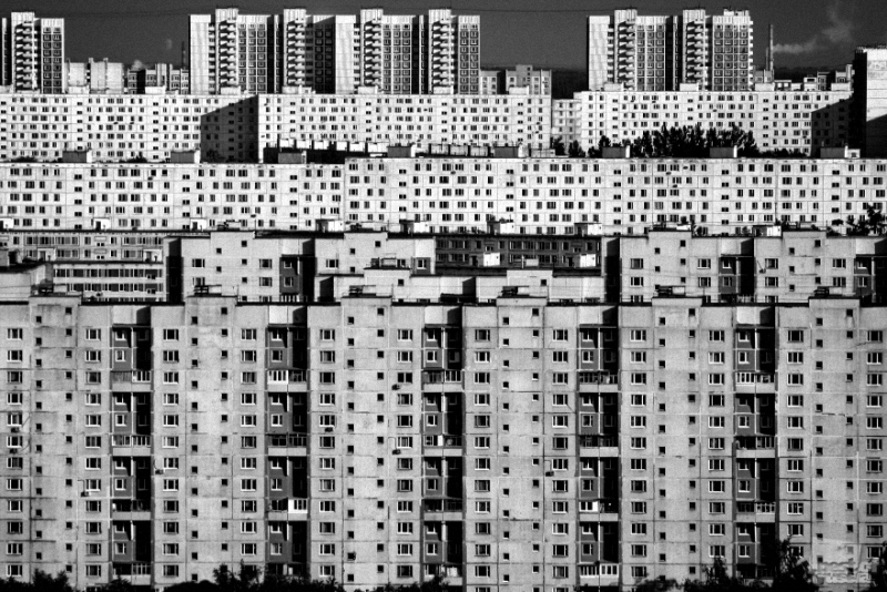2011 Best Photographs Of Russia. Nomination Architecture