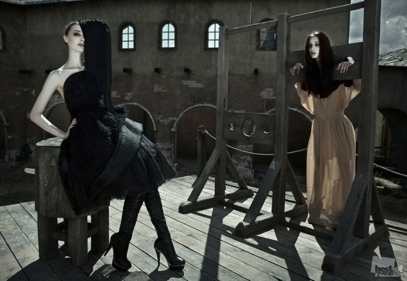 2011 Best Photographs Of Russia. Nomination Style
