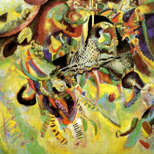 Most Expensive Paintings By Russian Artists