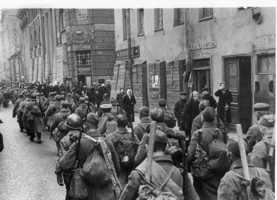 68 Years Since The Siege Of Leningrad