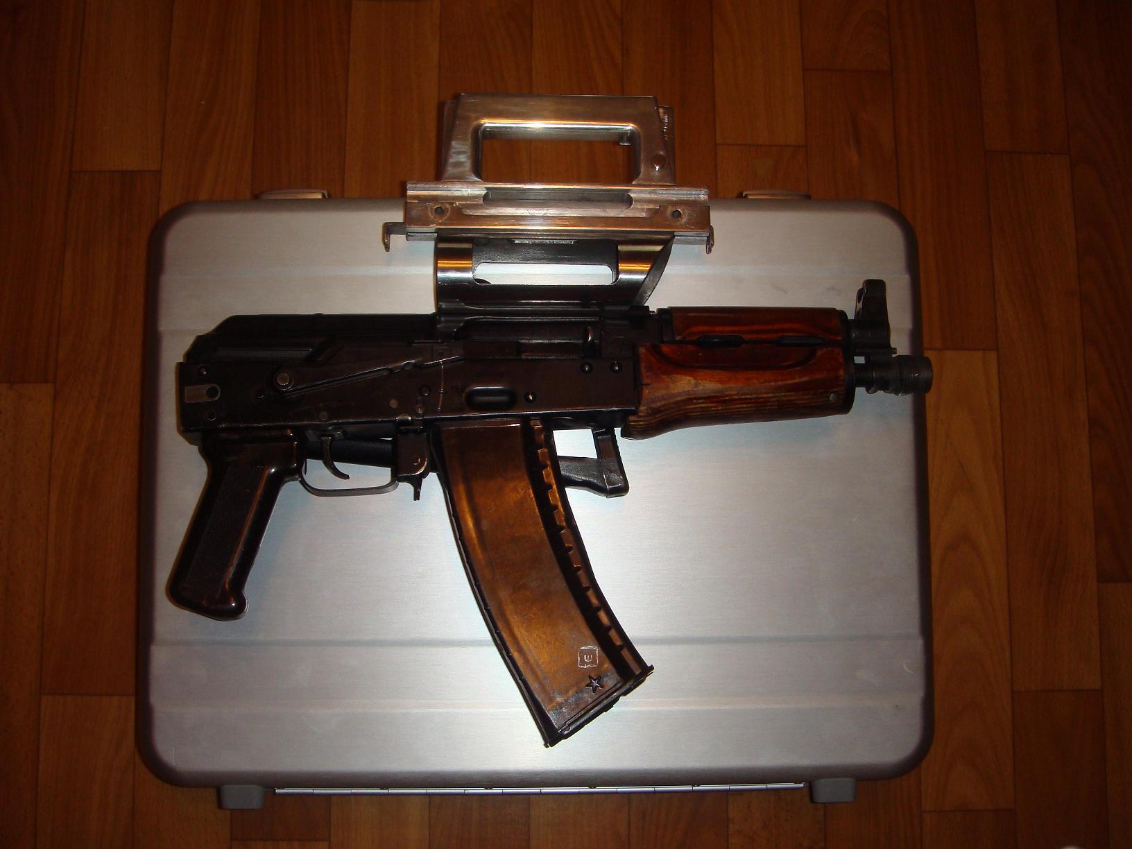 KGB Spy Toys