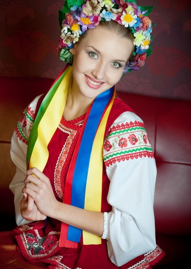Украинские девушки фото бесплатно 5636 фотография