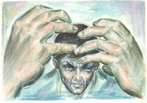 Insane Art of the Mentally Ill