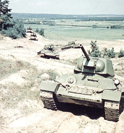 The Tank That Changed the Course of the War