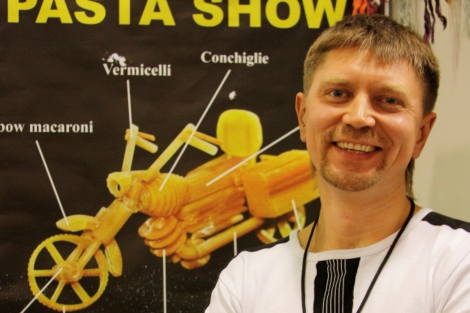 What Can Be Made From Pasta?