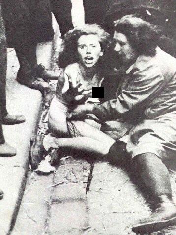Massacre In Lviv 1941