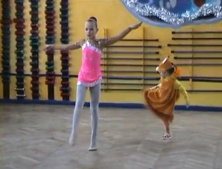 Fox Intruder Learns To Dance