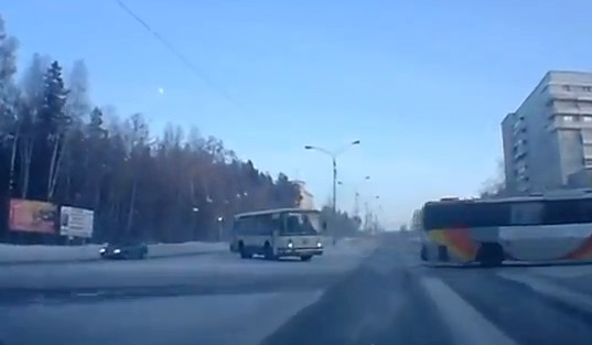 Video: Insidious Buses