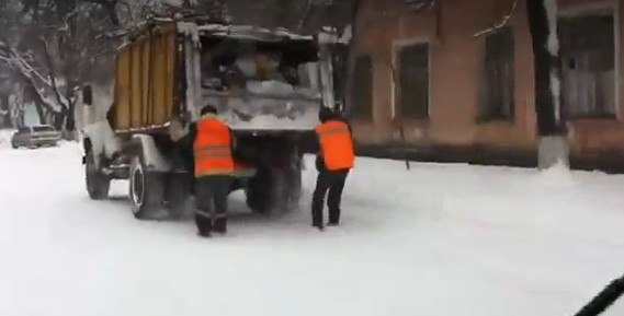 Video: How Scavengers Have Fun At Work