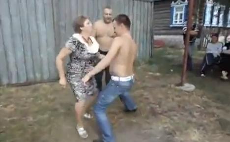 Ghetto Dance, Unlimited