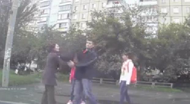 Do Not Marry Girls From Chelyabinsk!