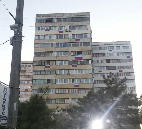 севастопольский антимайдан