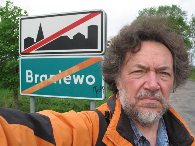Russian Traveller Ketov