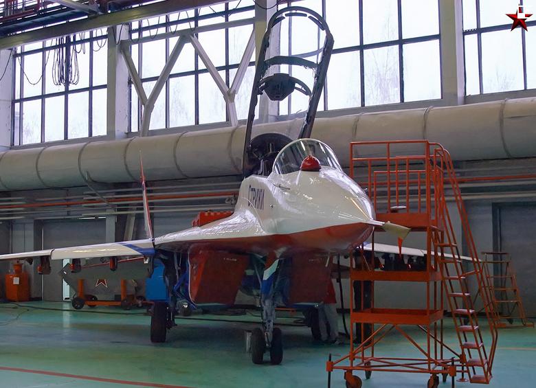 Sukhoi Planes Modernization