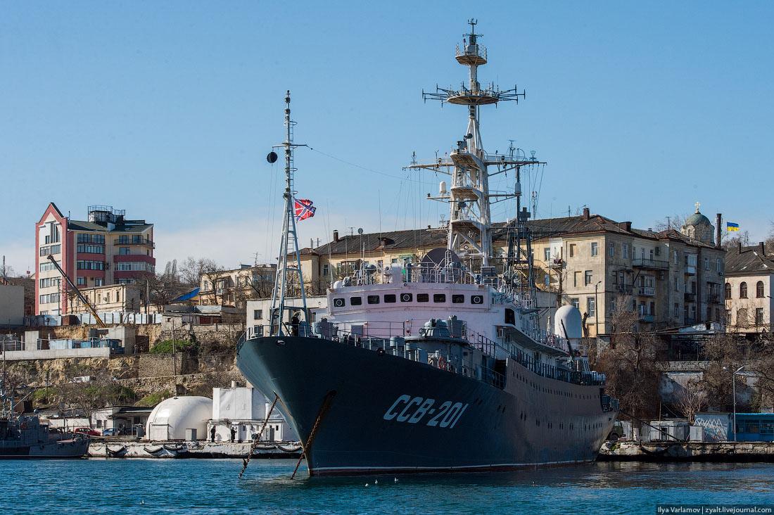 Ukraine: Black Fleet Ships Today