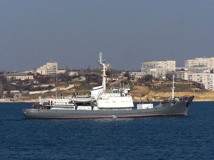 Black Sea Fleet of Russia