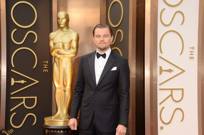 Russian Actors Plan to Send DiCaprio a Cast Iron Oskar
