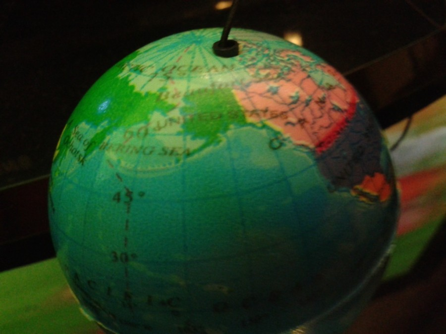 Reimagined Earth Globes for Sale Now
