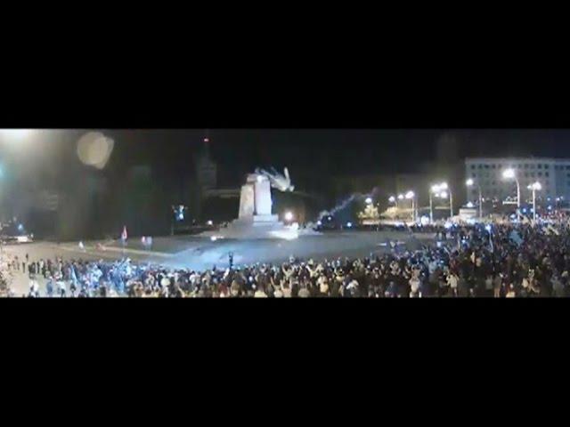 Kharkiv: Lenin Down