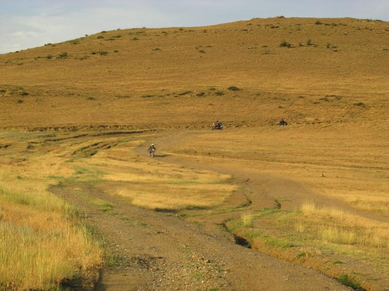 Roadf to Rustavi
