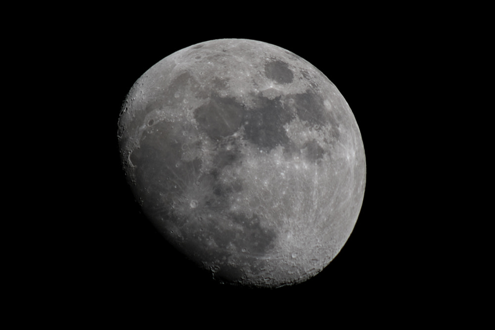 Moon - great photo
