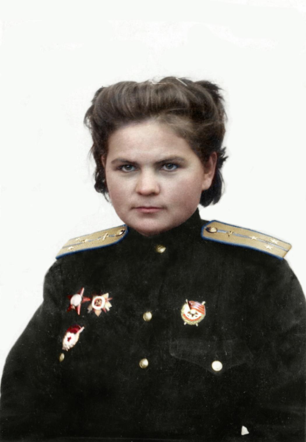 Yekaterina Ryabova | Екатерина Рябова