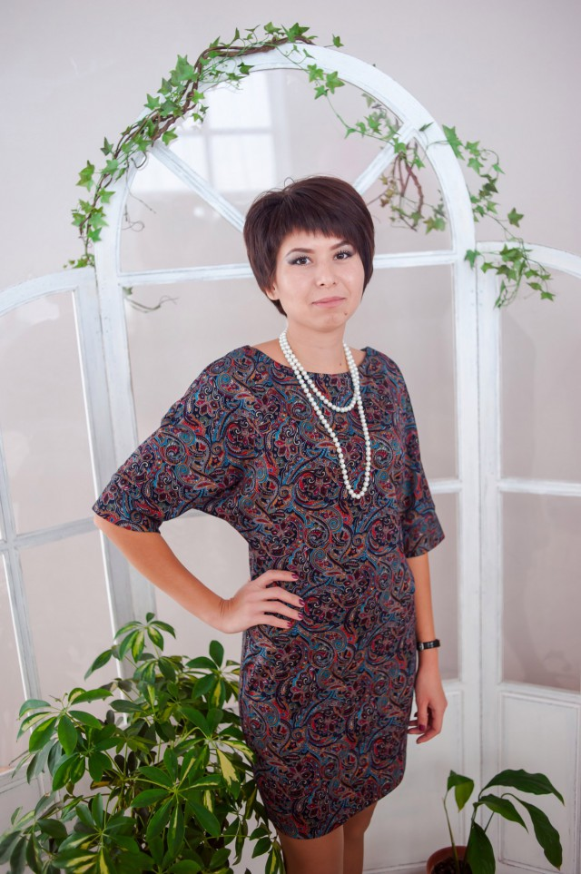 24 year old Russian girl serves as a mayor of 1700 people town