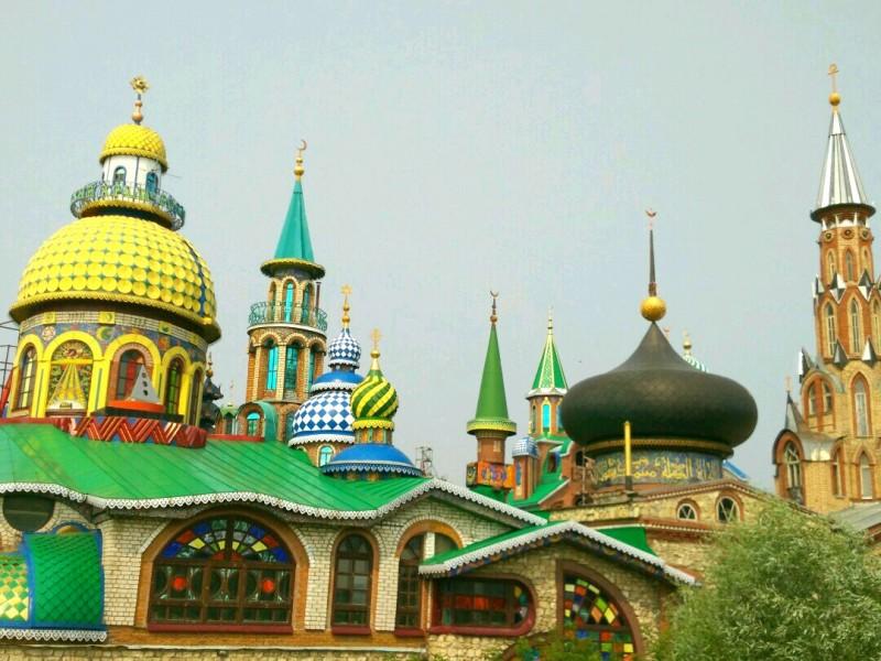kazan temple of all religions (2)
