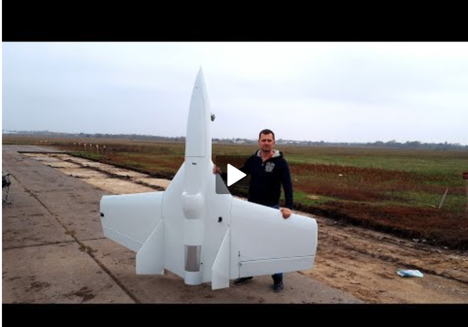 Man Built Jet Plane Himself [video]