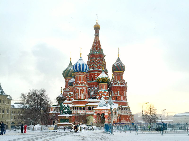 See Moscow and book Moscow to St. Petersburg rail tickets on russiantraintickets.com