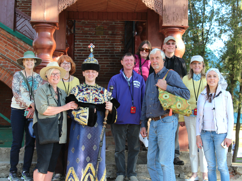 Firebird Cruise | Moscow to St. Petersburg Cruise on MS Rostropovich