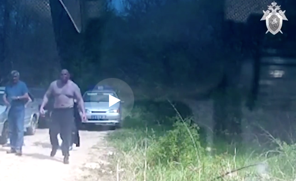 Drunk Hulk wanted to scare Road Police [video]