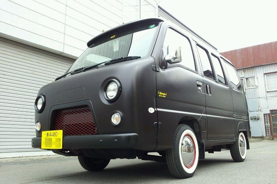 UAZ-Van-Type-3909-Japan-Special-Edition-3
