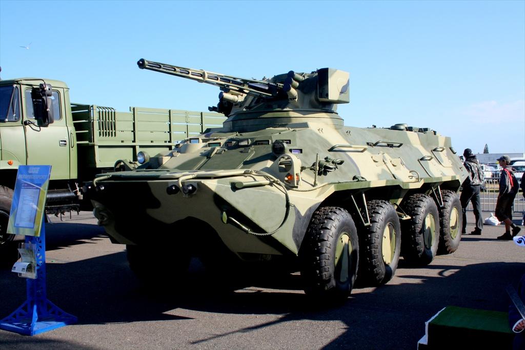 Kharkiv_Morozov_BTR-3E1_APC_(9689290574)