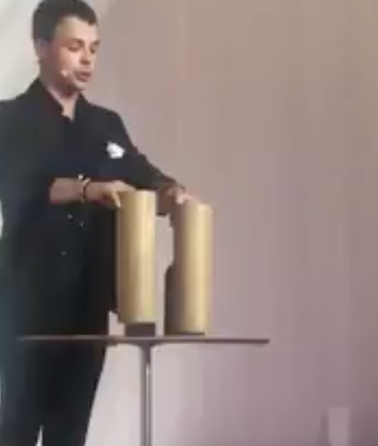 A Magic Trick We All Will Dig
