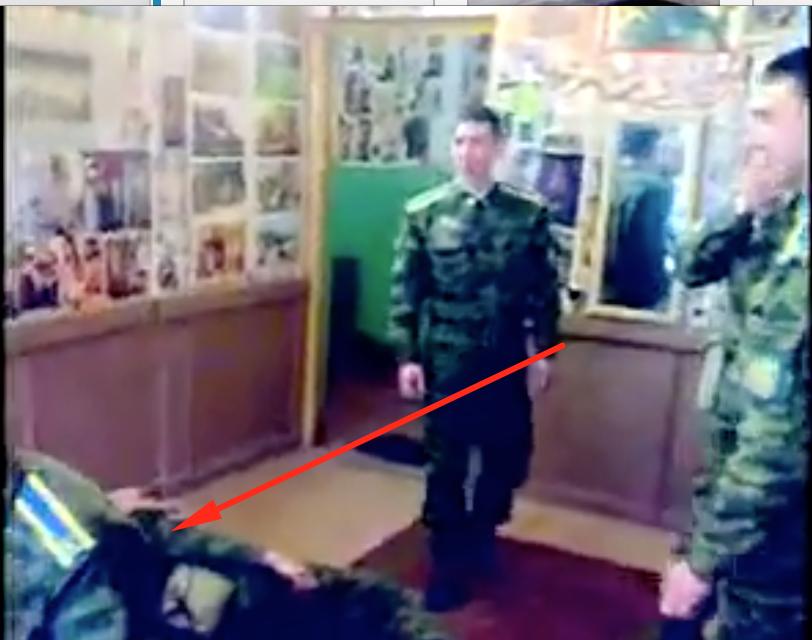 Self Defense from Russian Guru