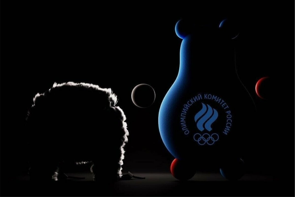 New Russian Olympic Mascots: You Must See Them!
