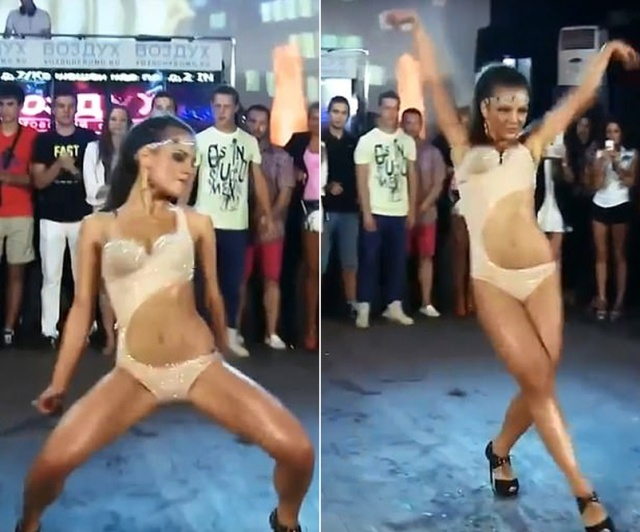 Johnny Depp Has a New Passion And She Is a Russian Dancer ... джонни депп