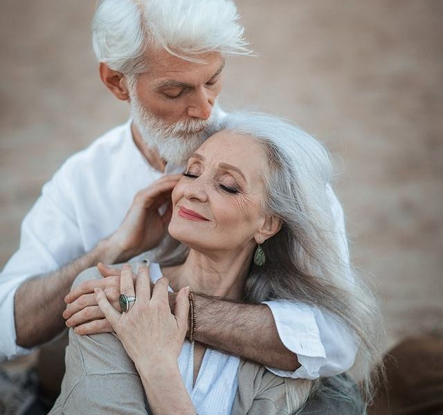 Lets Keep Our Feelings Alive Even When We Get Old