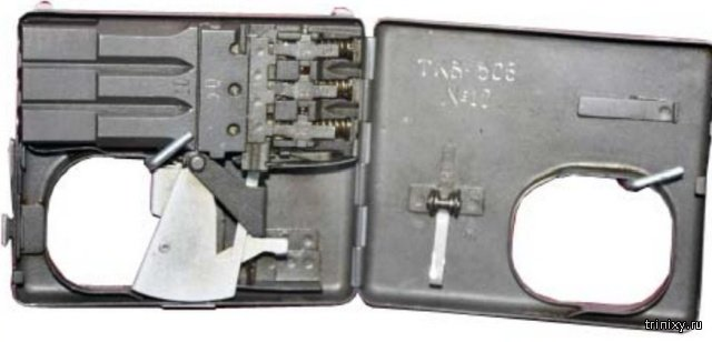 The Fatal Cigarette Case That Could Shoot Someone Dead