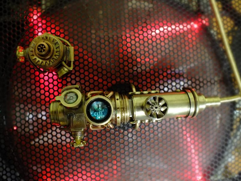 Get Daily Stuff Steampunked