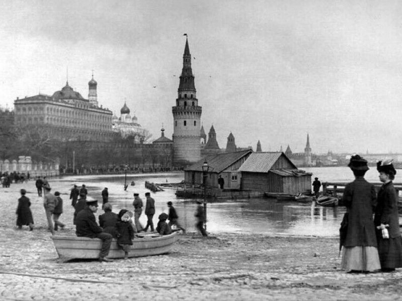 Historic Soviet And Russian Photos You Need to See