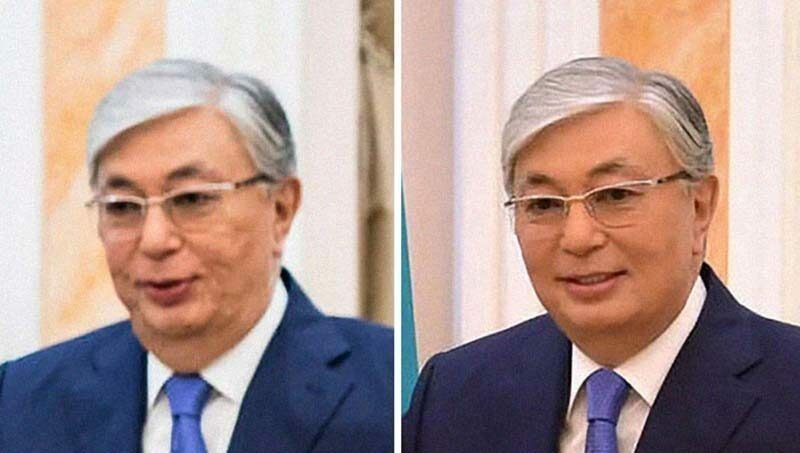The Leader of Kazakhstan Just Hates To Get Old