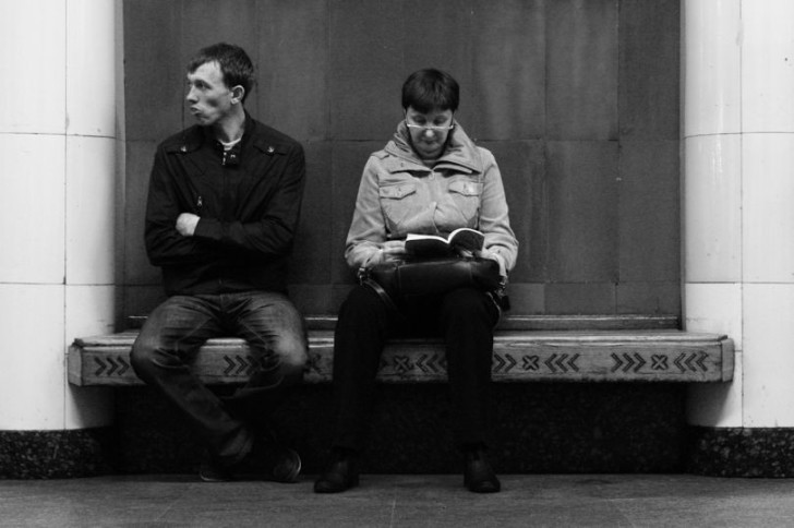 A Story of the Moscow Bench