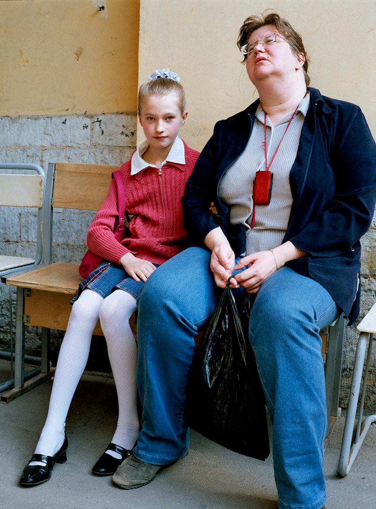 фотопроект о русской балетной школе 1 2