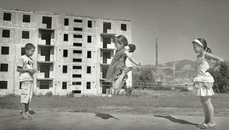 Пост добра и теплоты. Фотографии СССР. Фоторепортаж СССР, фотографии, фоторепортаж