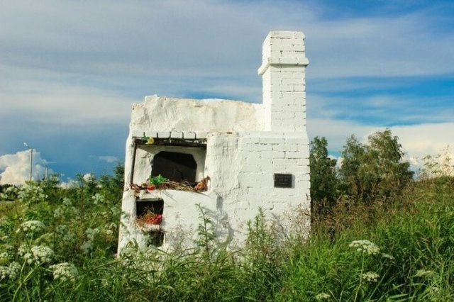 Russian Stoves In the Field: But Why?