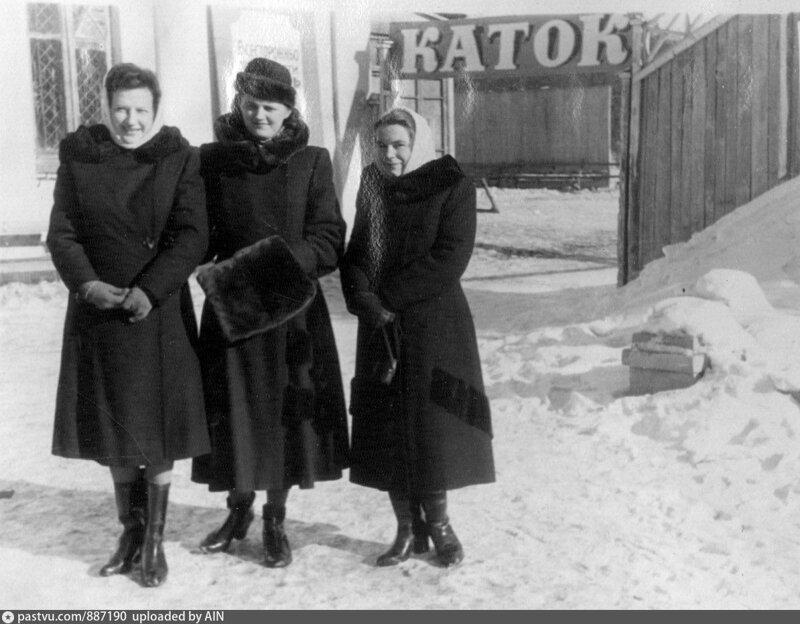 Фотографии СССР которые я вижу впервые. Фоторепортаж от Урал за 19 июля 2019 СССР, фотографии, фоторепортаж