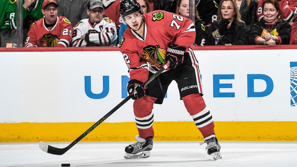 Russian Stars Still Shining In The NHL - Artemi Panarin