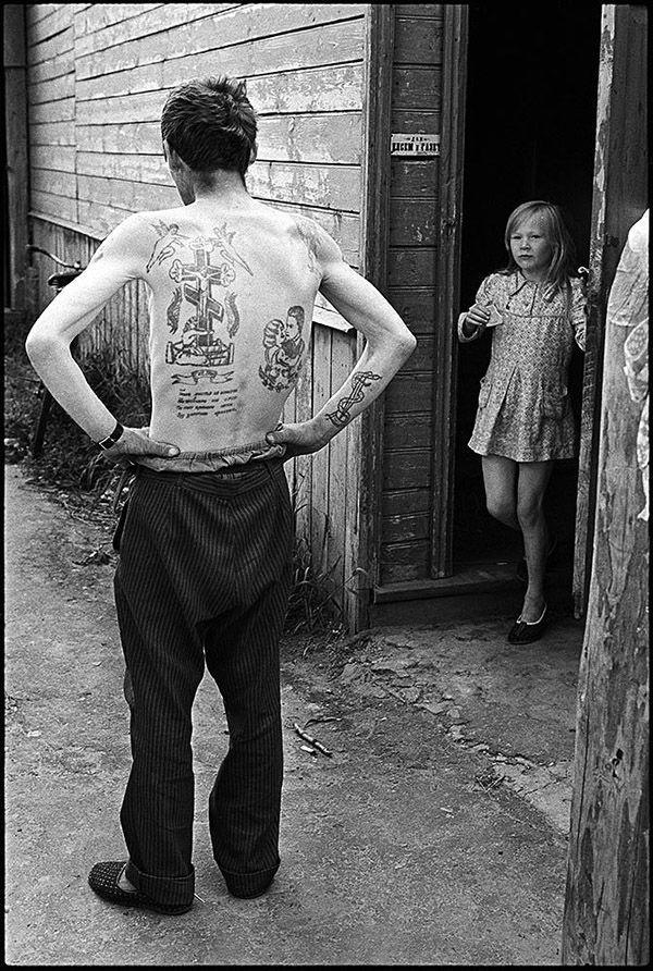 Episodes of the Soviet 1970s From Photographer Vladimir Sychev